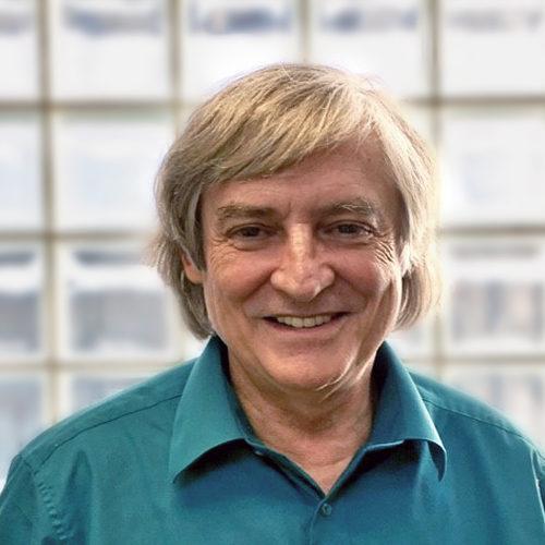 Gerry Gutt